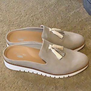 Slide on Loafer